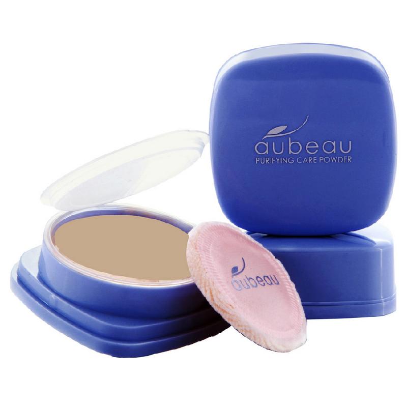 Aubeau Purifying Care Powder 03 – Light Beige 15 Gr