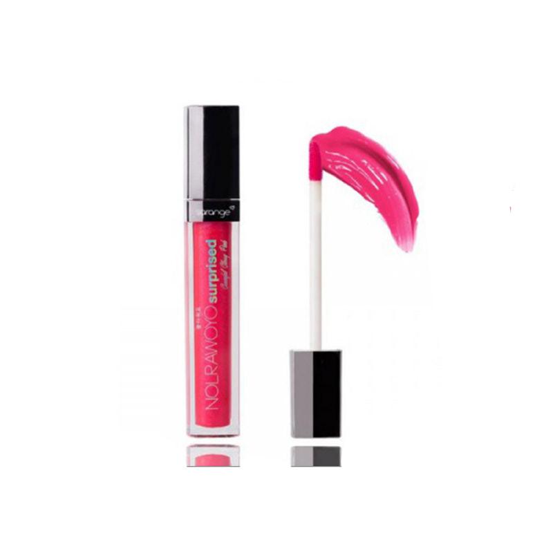 Sarange Nolrawoyo Graceful Glossy Pink