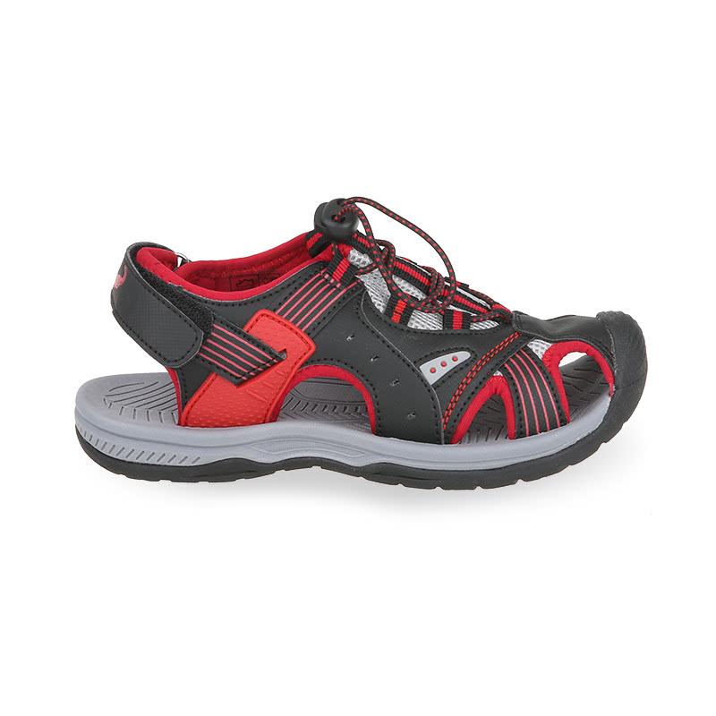 Kids Shoes Sandal & FlipFlop Red