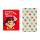 Holika Holika Peko Melty Jelly Blusher 03 Melting Strawberry + Peko Oil Paper