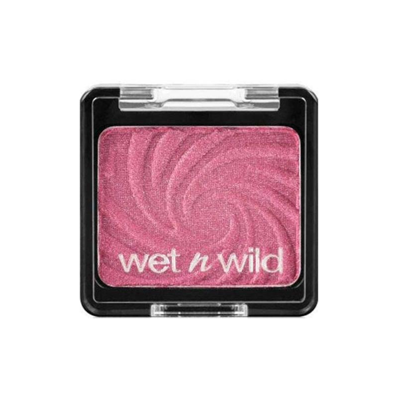 Wet&Wild Eyeshadow Color Icon Single Cheeky