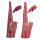 Chupa Chups Velvet Lip Tint Midnight Burgundy 5.5g + Wannabe Rose 5.5g
