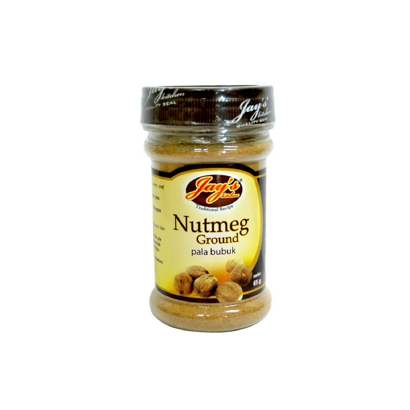 Jay S Nutmeg Ground 65Gr