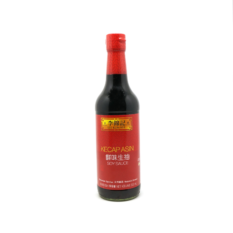 Lee Kum Kee Soy Sauce 500 Ml