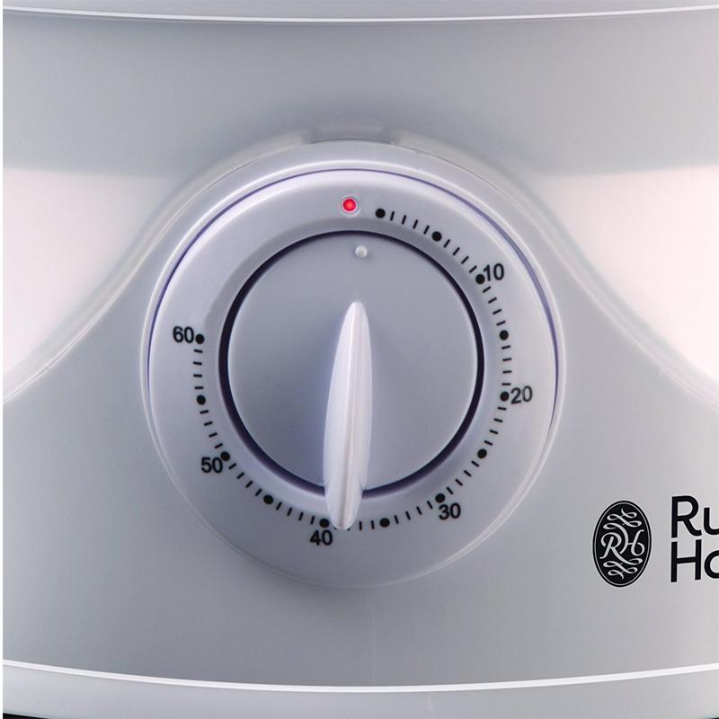 RH Food Steamer
