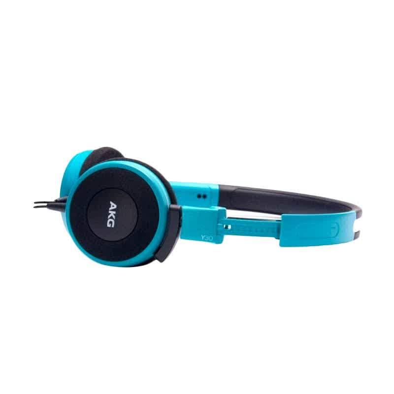 AKG On Ear Headphone Y30 - Teal