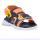 Alseno Kids Sandals Bruce - Black