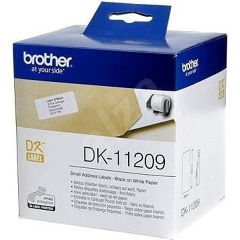 Brother Color Tapes 36 MM DK-11209