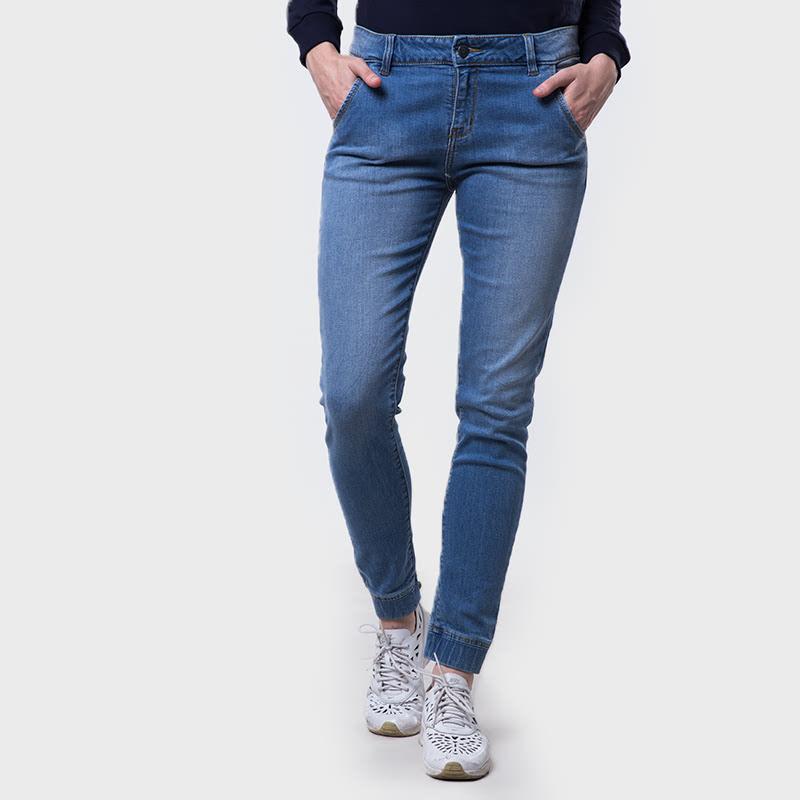 Joise-Lblight Blue Jegging Denim Pants