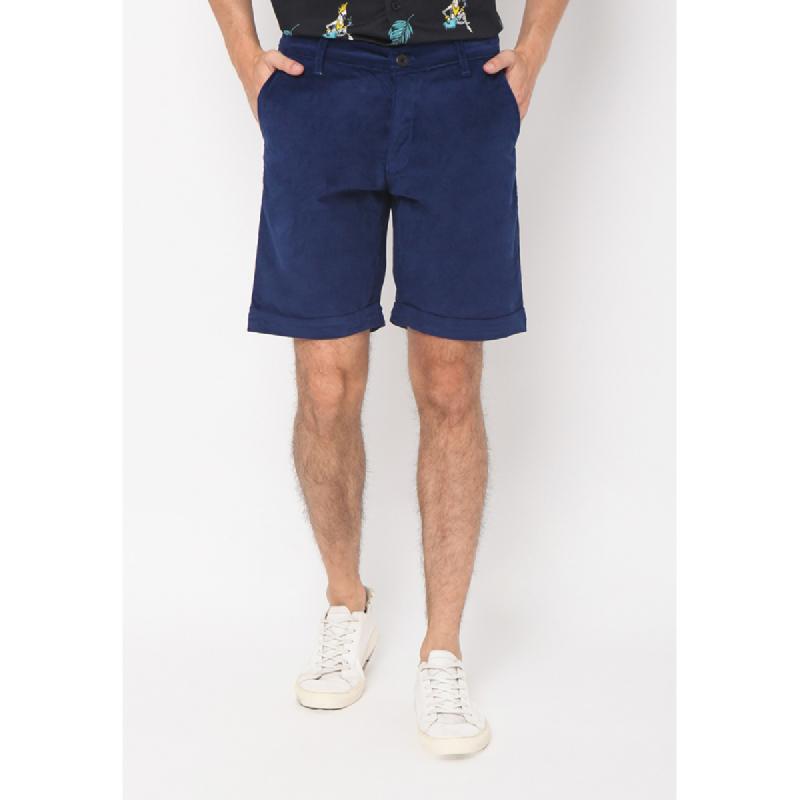 17seven Short Pants Corblu Navy