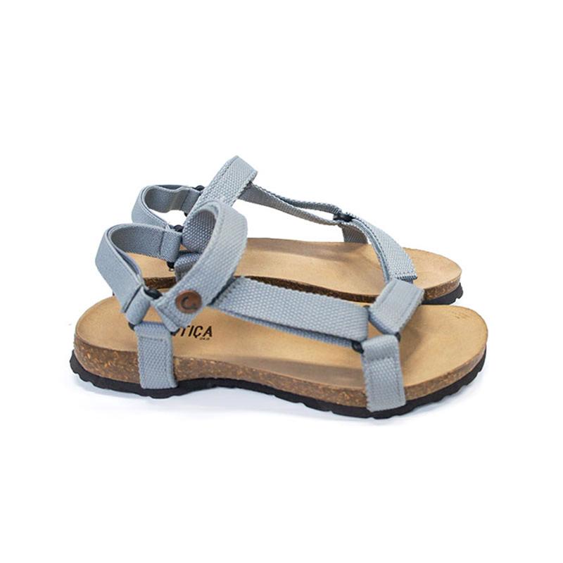 Cortica Pico Sandals CW-3005 Grey