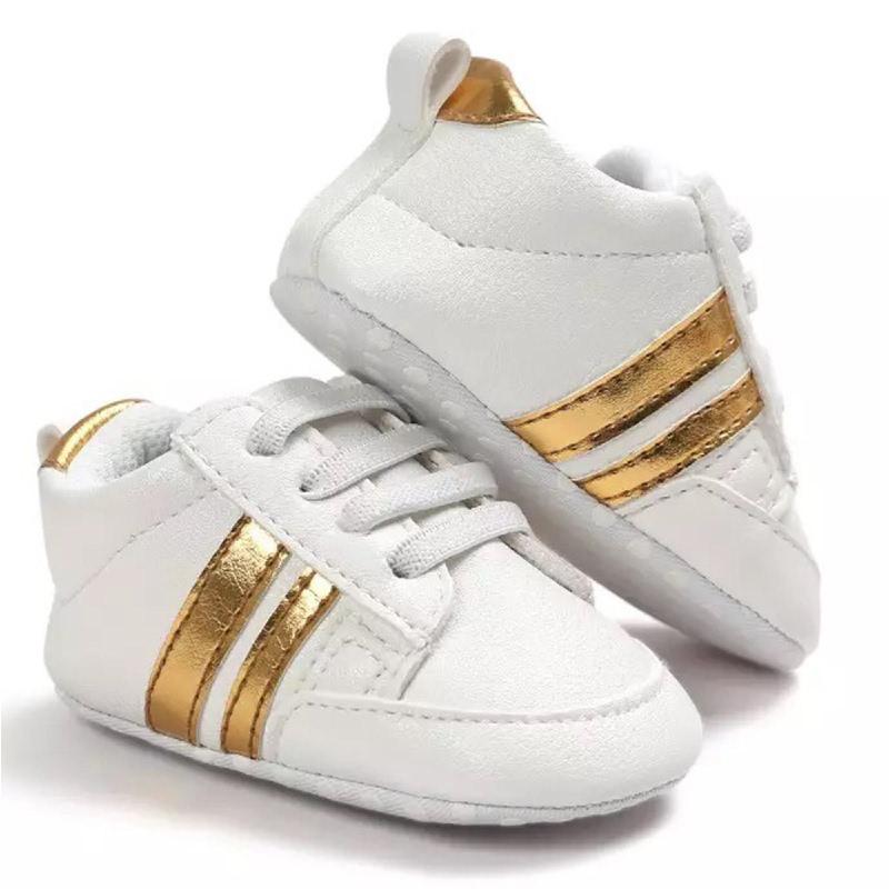 BabyLand Oh My Prewalker Gold GGP001