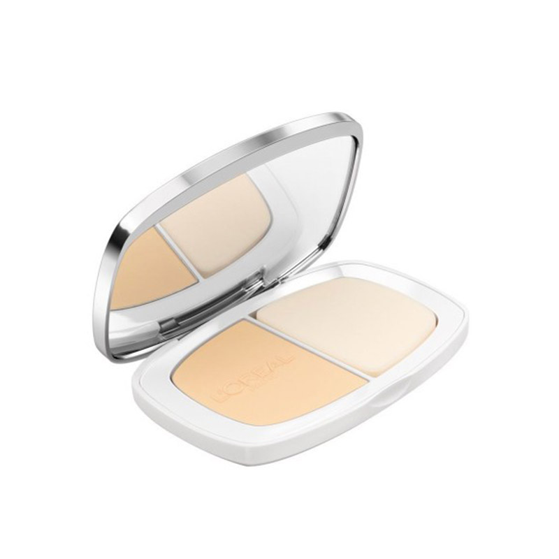 Loreal Face Powder Two Way Cake True Match - G2 Gold Ivory