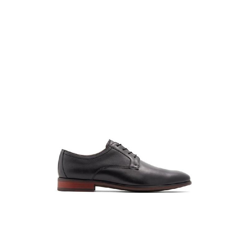 Aldo Men Formal Shoes Layrien-001 Black
