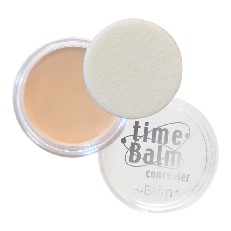The Balm TimeBalm Anti Wrinkle Concealer Light