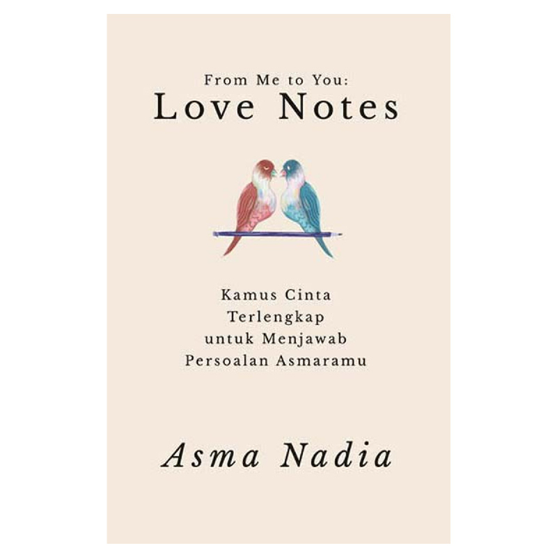 From Me To You (Love Notes)