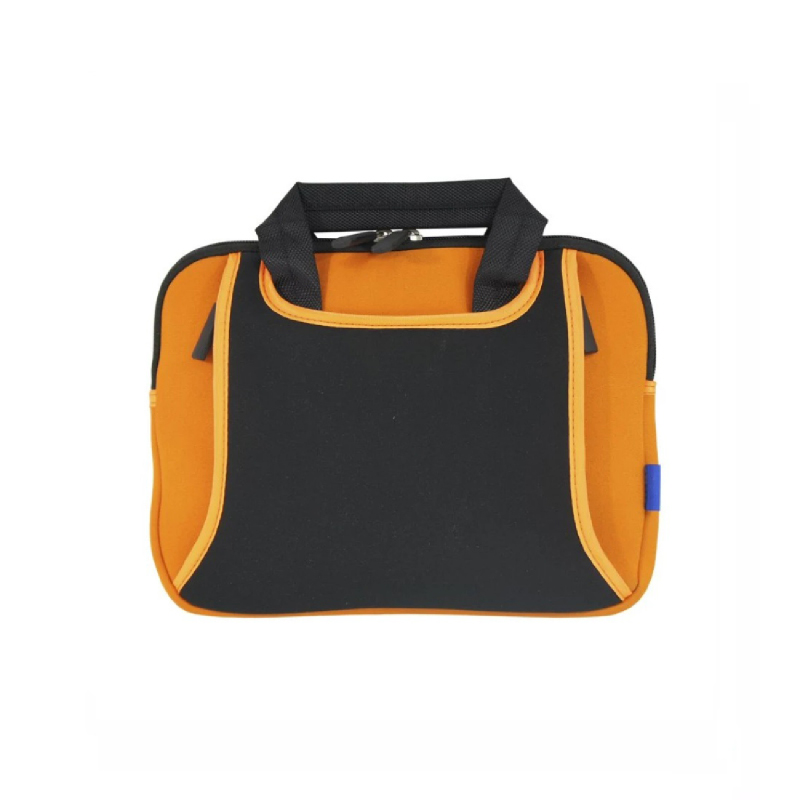 Traveltime SL-10-03 Laptop Case Orange
