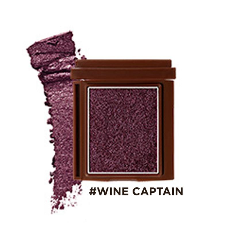 16brand Brickit Shadow Creamy Line - Wine Captain