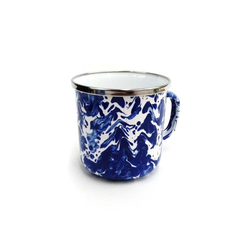 Kedaung Mug Enamel 9 Inch