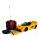 Ocean Toy Mobil Remote Control Xlp Sport Car Skala 1-16 789-508A Kuning