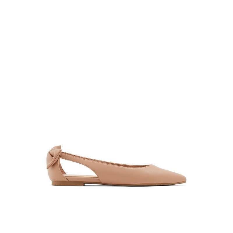 ALDO Ladies Footwear Flats Shoes MORANI-270-Bone