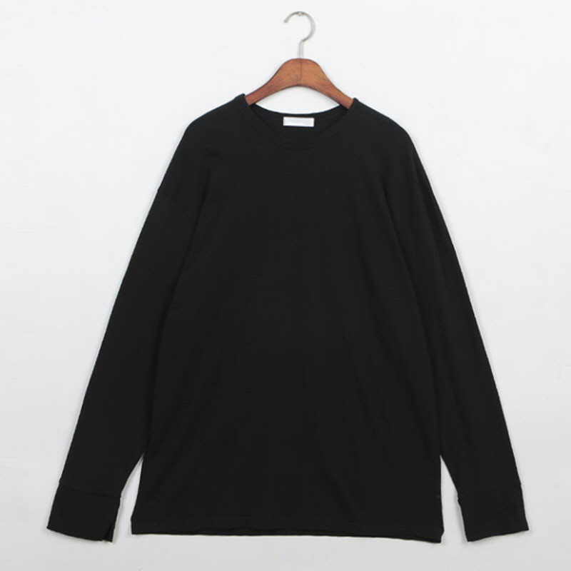 Popular Slav Long Sleeve T-shirt BL