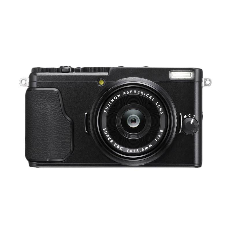 Fujifilm X70 Hitam