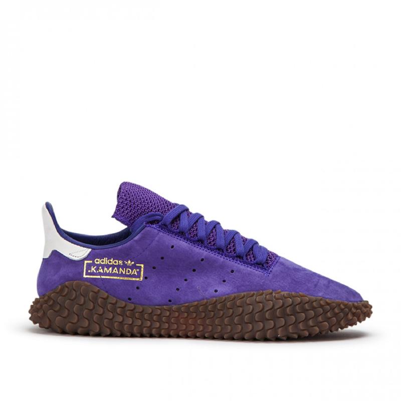 Adidas Kamanda 01 AQ1226