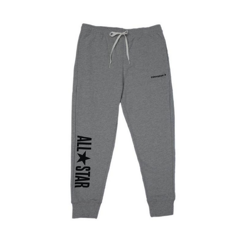 Converse All Star Men Pant - Grey