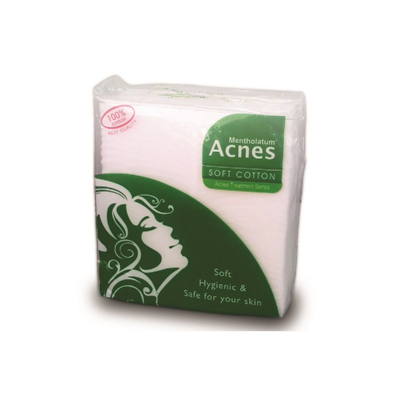 Acnes Soft Cotton 30G