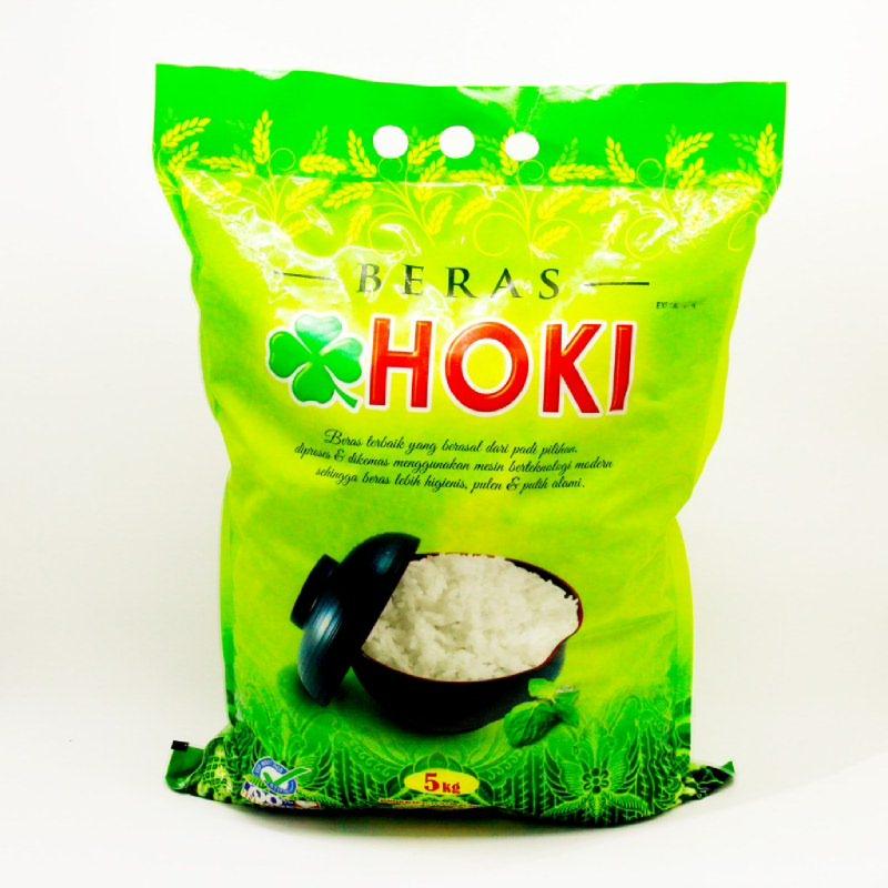 Hoki Beras Hoki 5Kg