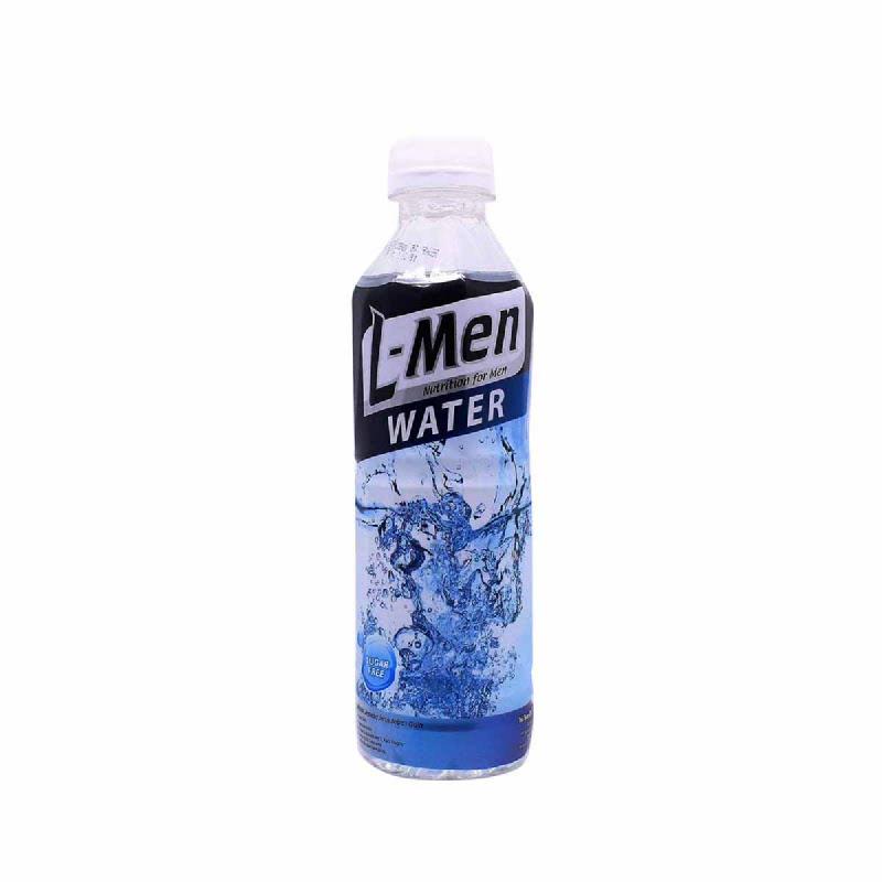 L-Men Minuman Ringan Bebas Gula 330 Ml