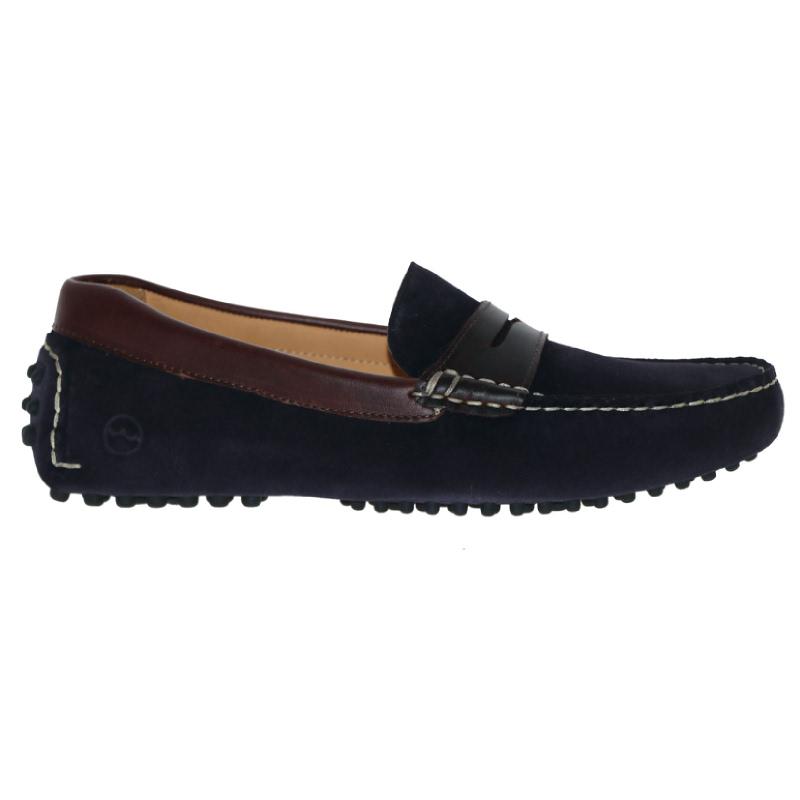 Orca Bay Mens Shoes Russel Ametista Dk Brown