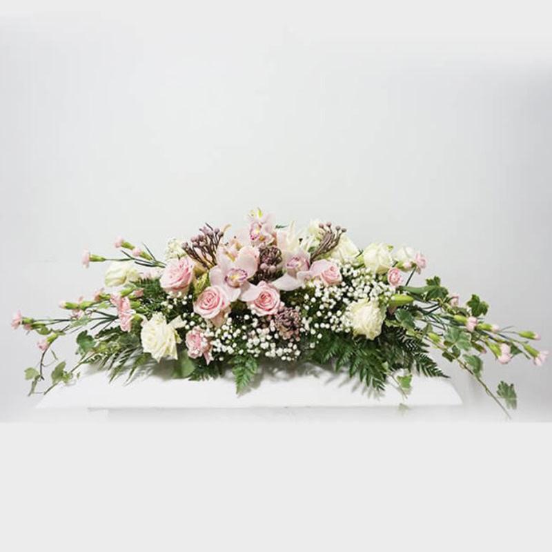 Flower Advisor - Delia