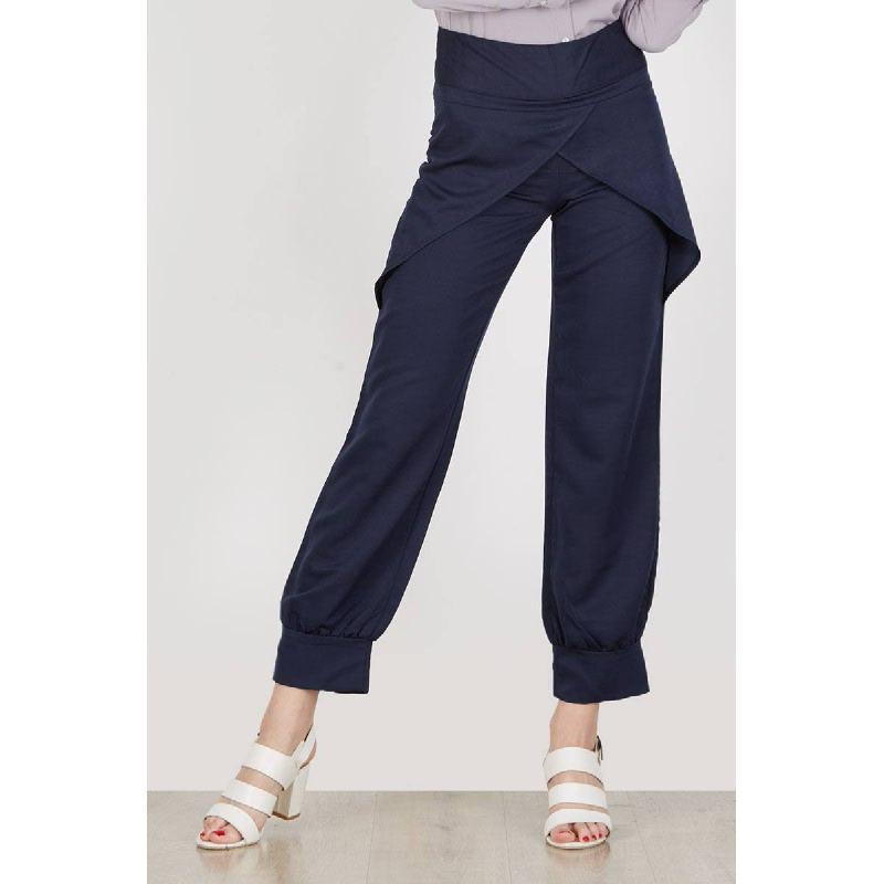 Helna Navy Pants