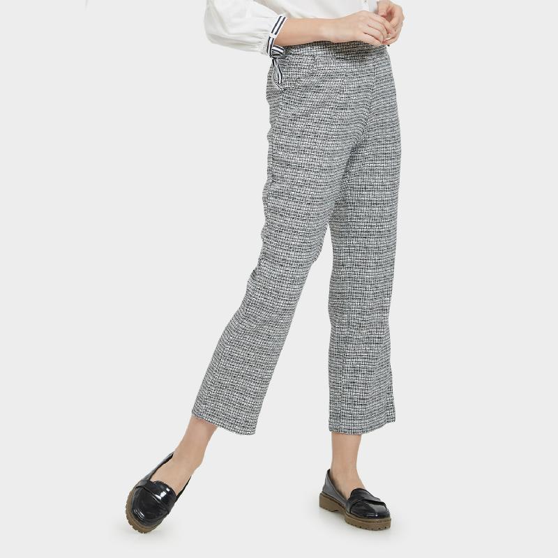Simplicity Long Pants
