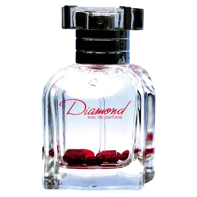 Senswell EDP Diamond Red