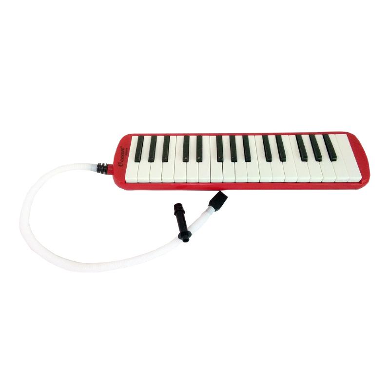 Ocean Toy Pianika Melodical  Merah