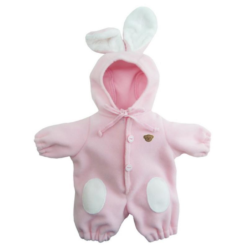 Bunny Rompers 14