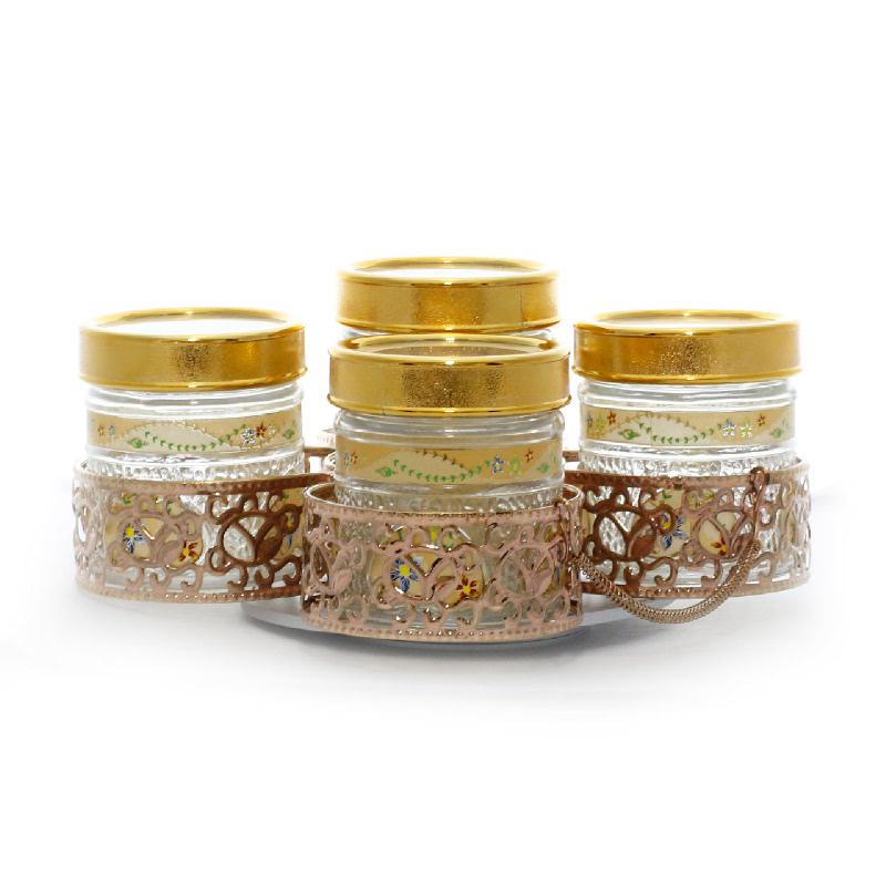 Vicenza Candy Jar GB5 Padi