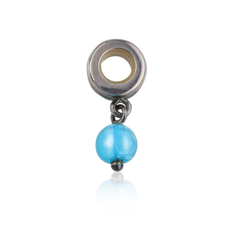 Lovelinks Murano Glass lm pdt.85