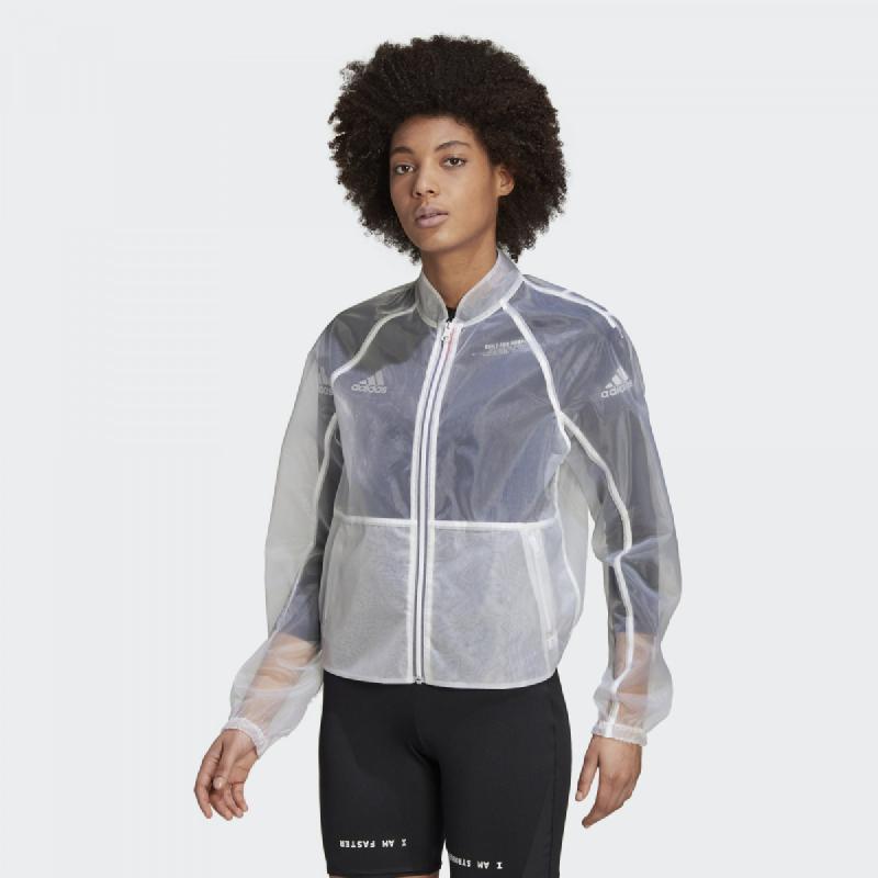 Adidas Transparent Vrct Jacket GE5462