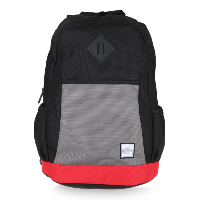 Fila Backpack Arvel Black