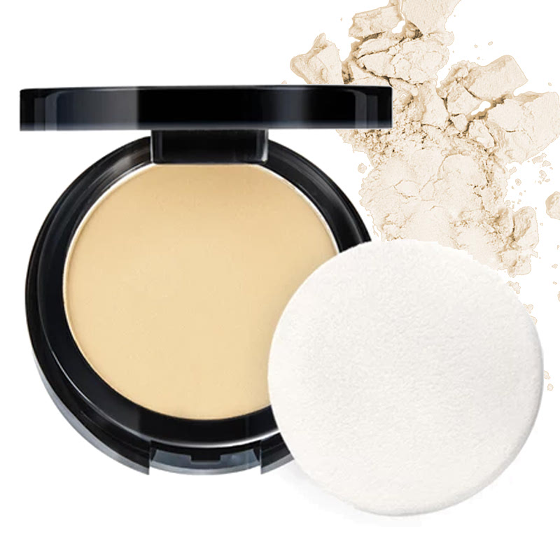 Absolute New York HD Flawless Powder Foundation Bisque