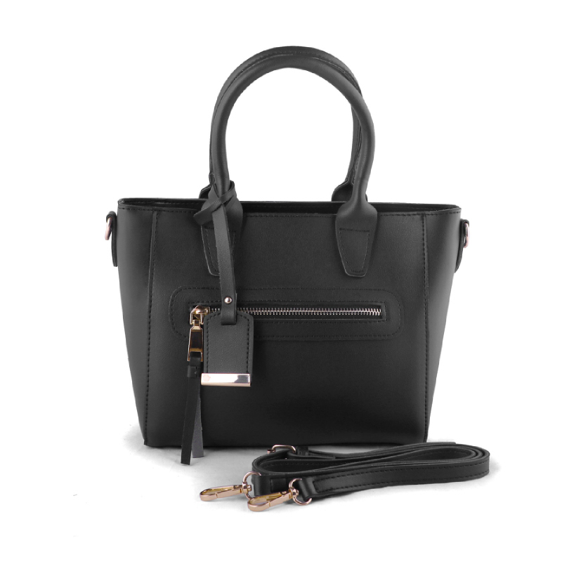 AliveLoveArts Winwin Hand-Sling Bags Black