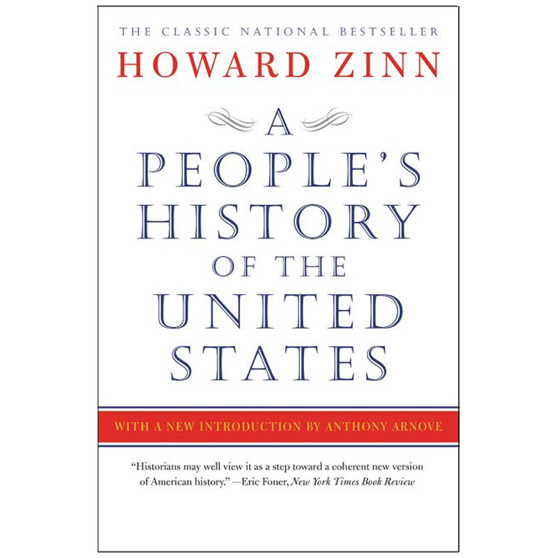 A Peoples History Of The United State