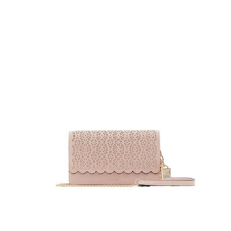 ALDO Ladies Wallet SCHOOLSOUT-680 Pink