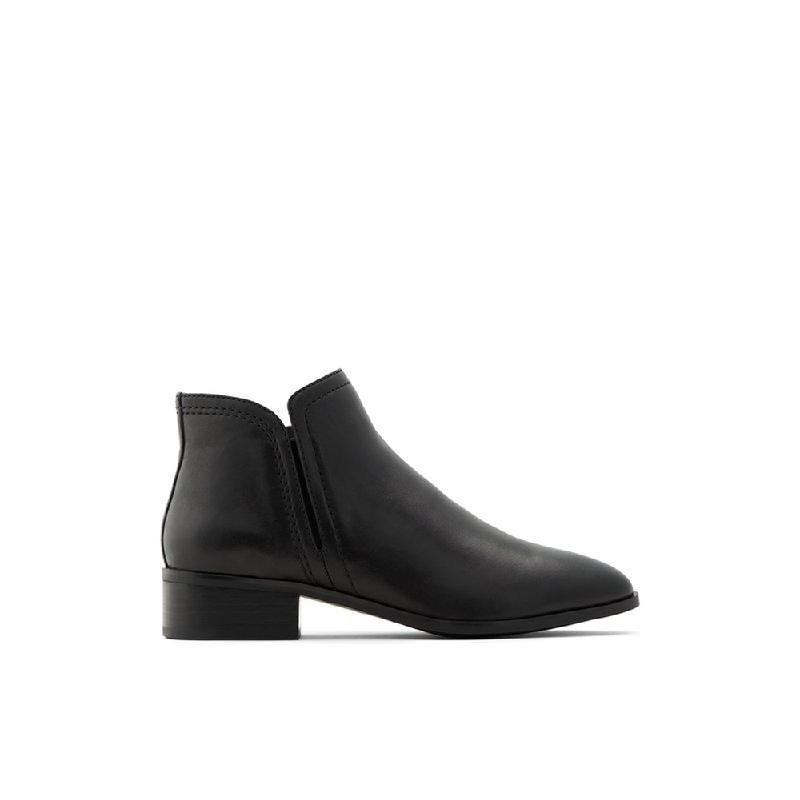 Aldo Ladies Boots Kaicien 001 Black