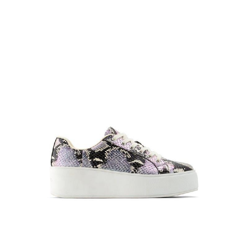 Aldo Ladies Sneakers Legowien 540 Other Purple