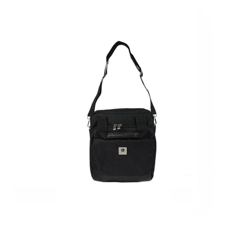 Traveltime 719-06 Sling Bag Hitam